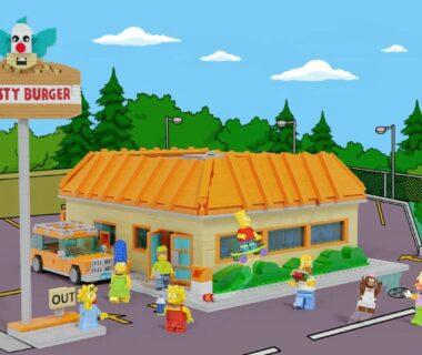 IDEAS - Crusty Burger