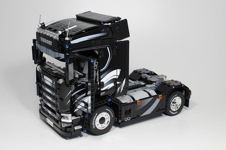 IDEAS Scania Next Generation
