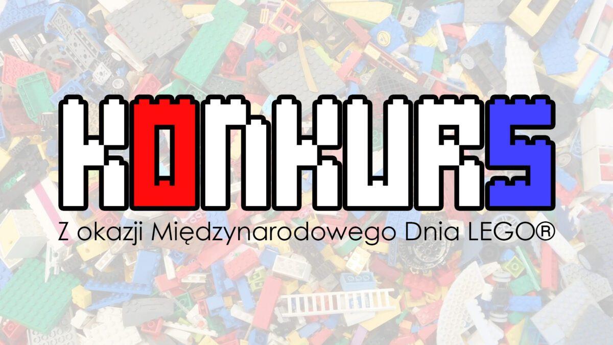 Konkurs LEGO 2021