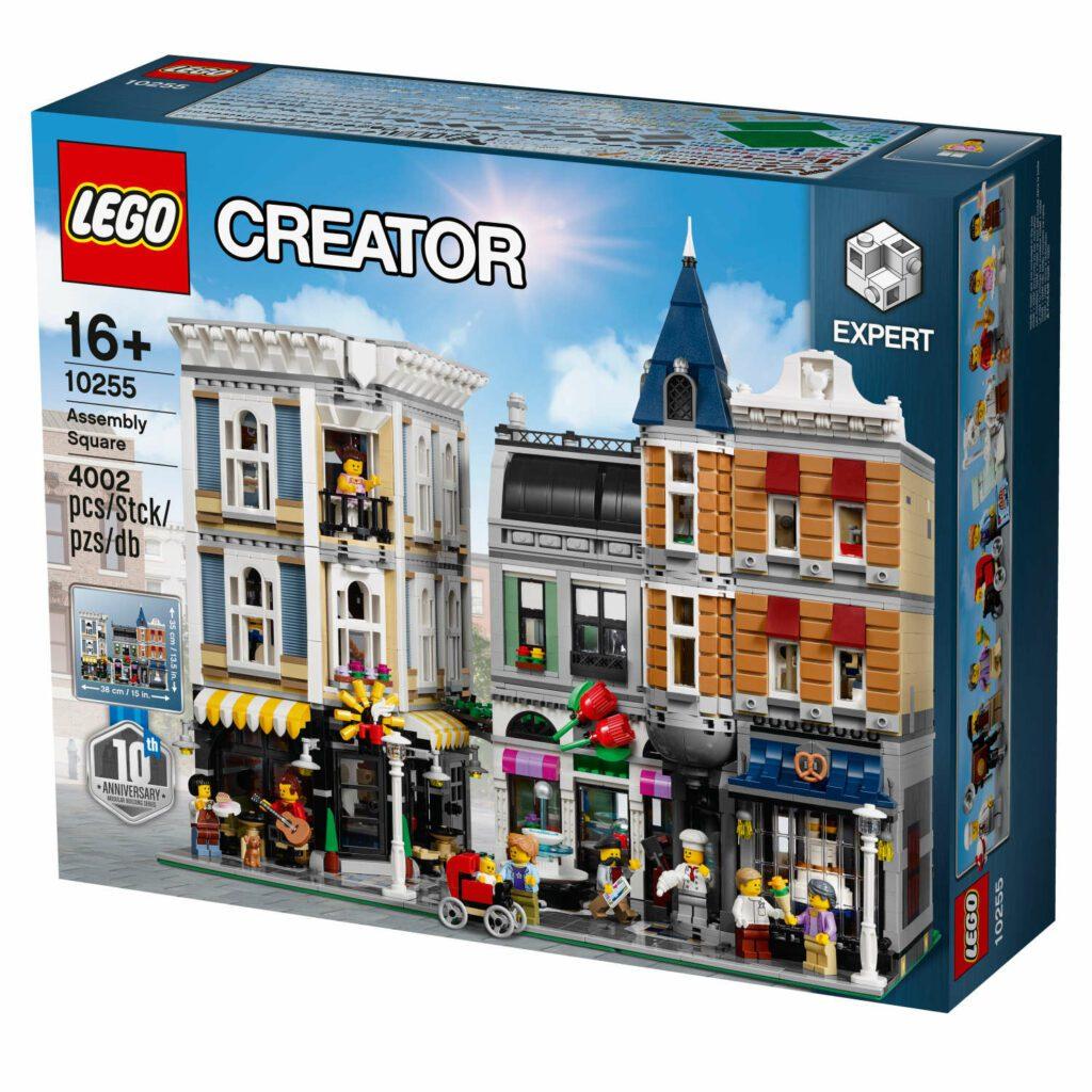 LEGO® 10255