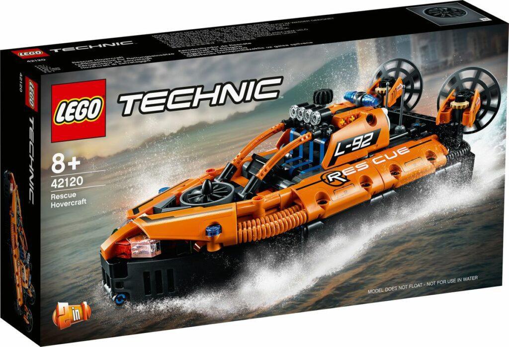 LEGO® 42120