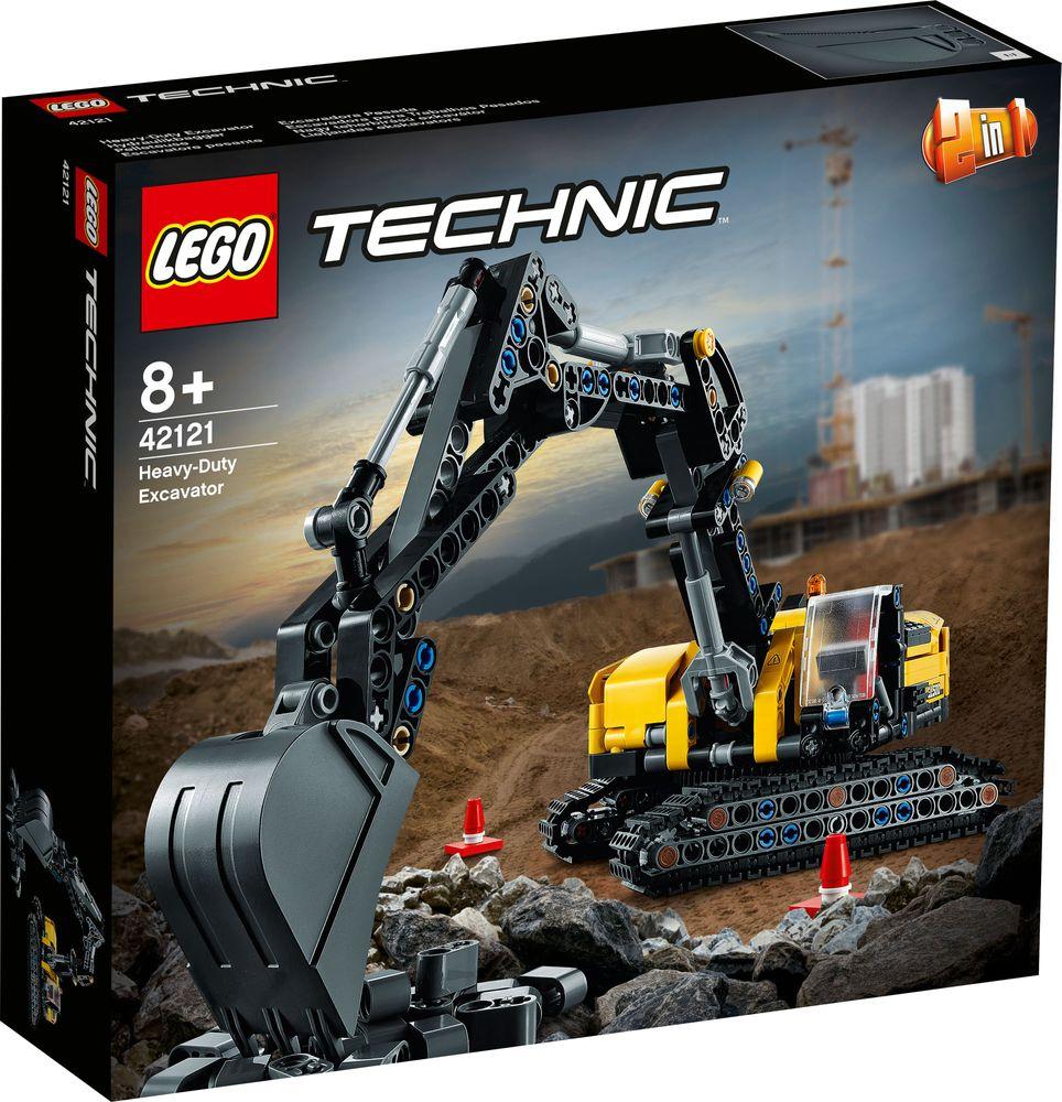 LEGO® 42121