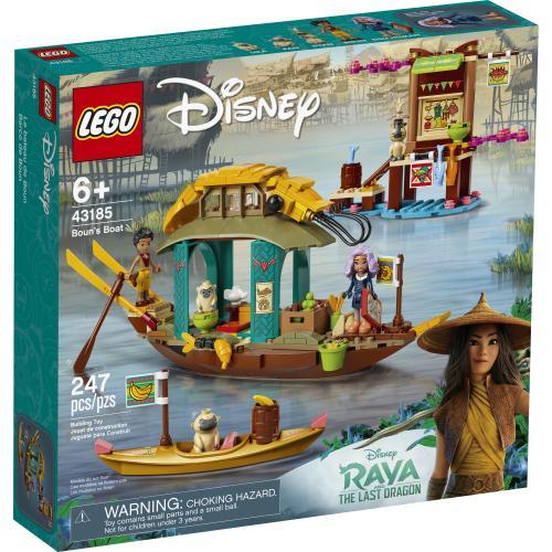 LEGO® 43185 - Boun's Boat