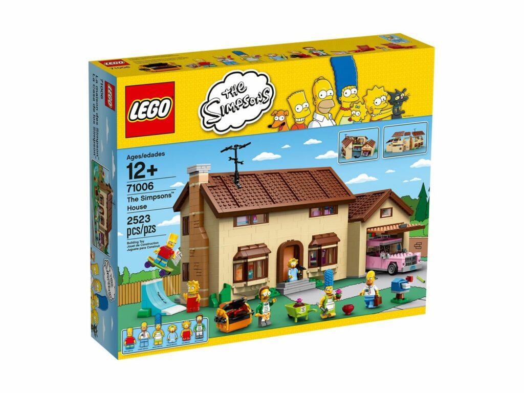 LEGO® 71006
