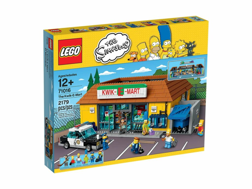 LEGO® 71016