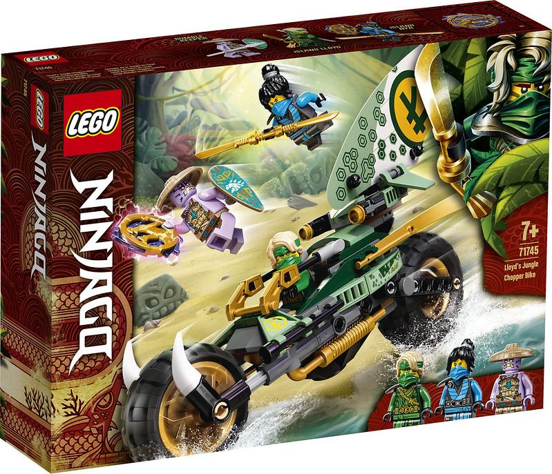 LEGO 71745