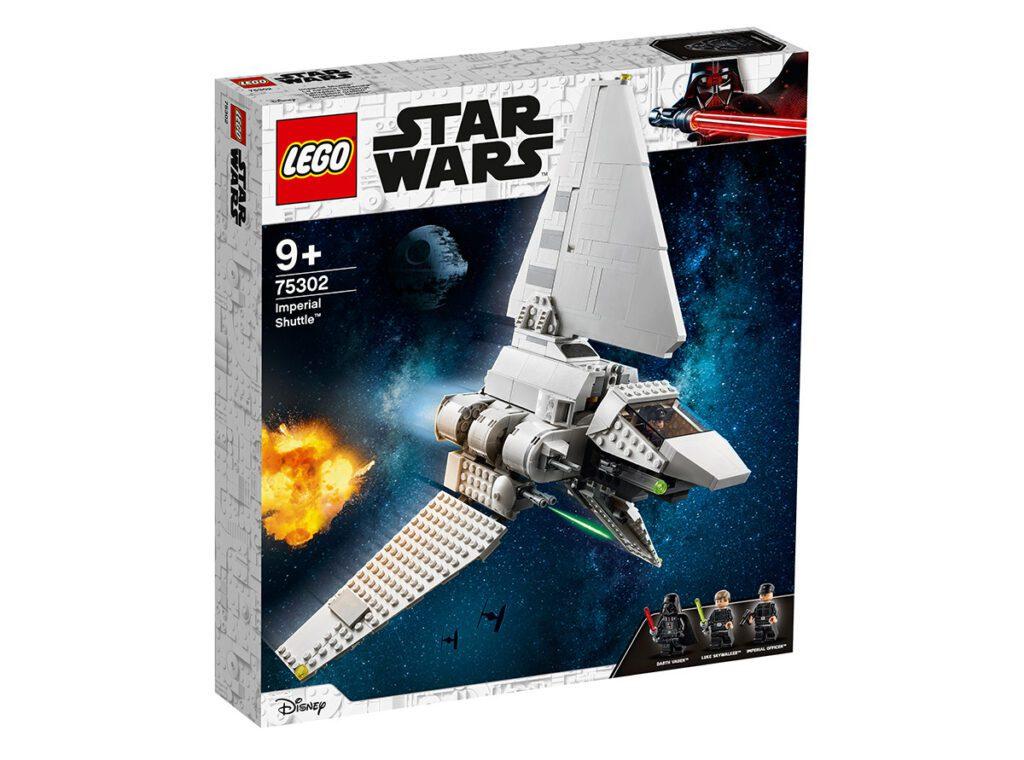 LEGO® 75302