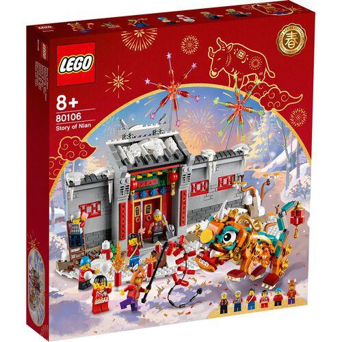 LEGO-80106