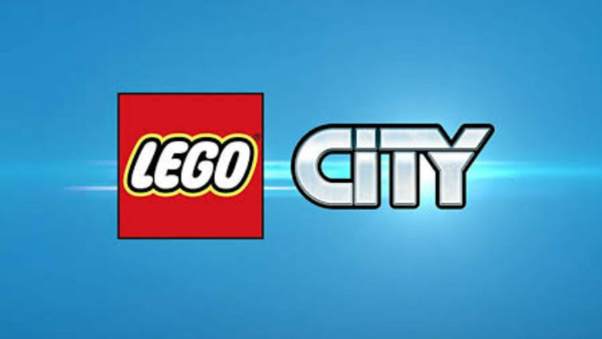 LEGO® City - Logo