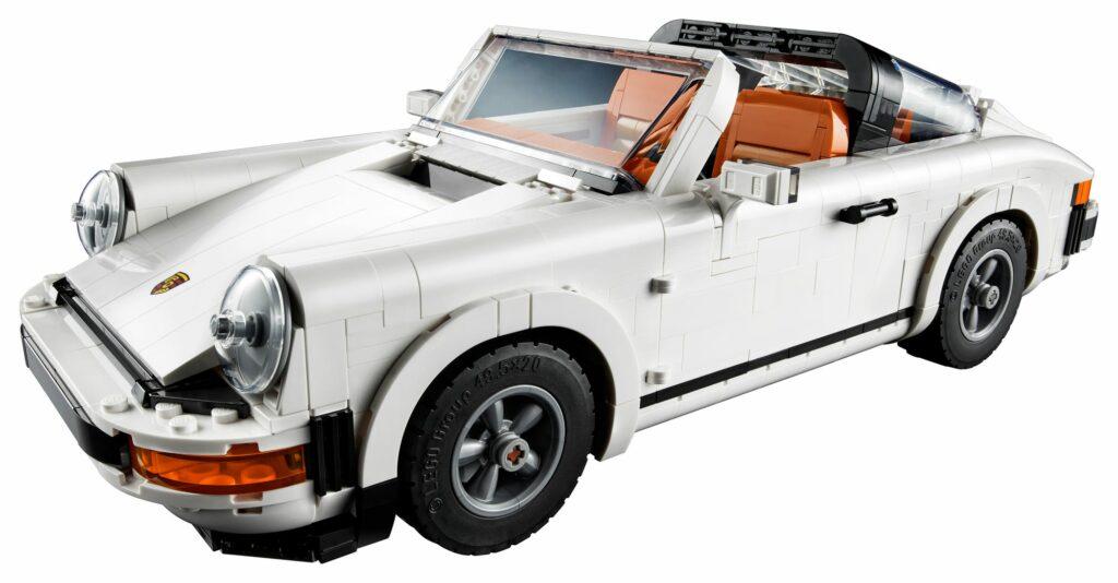 LEGO® Porsche 911 Targa