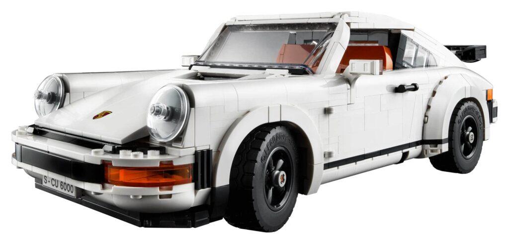 LEGO® Porsche 911 Turbo