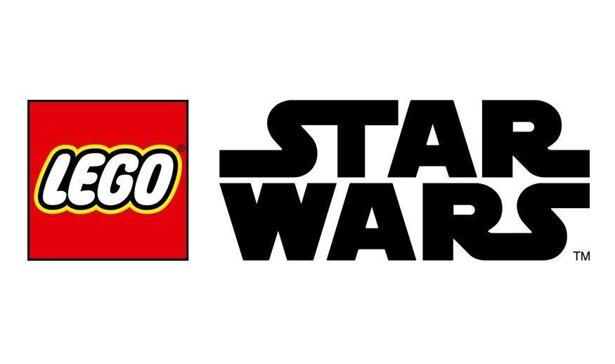 LEGO® Star Wars - Logo