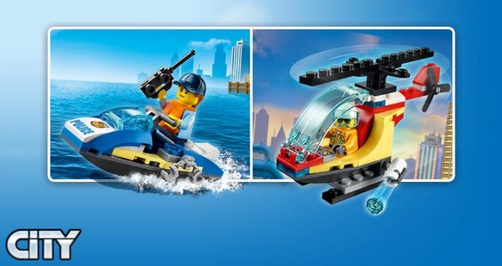 LEGO.pl promocje 18.01