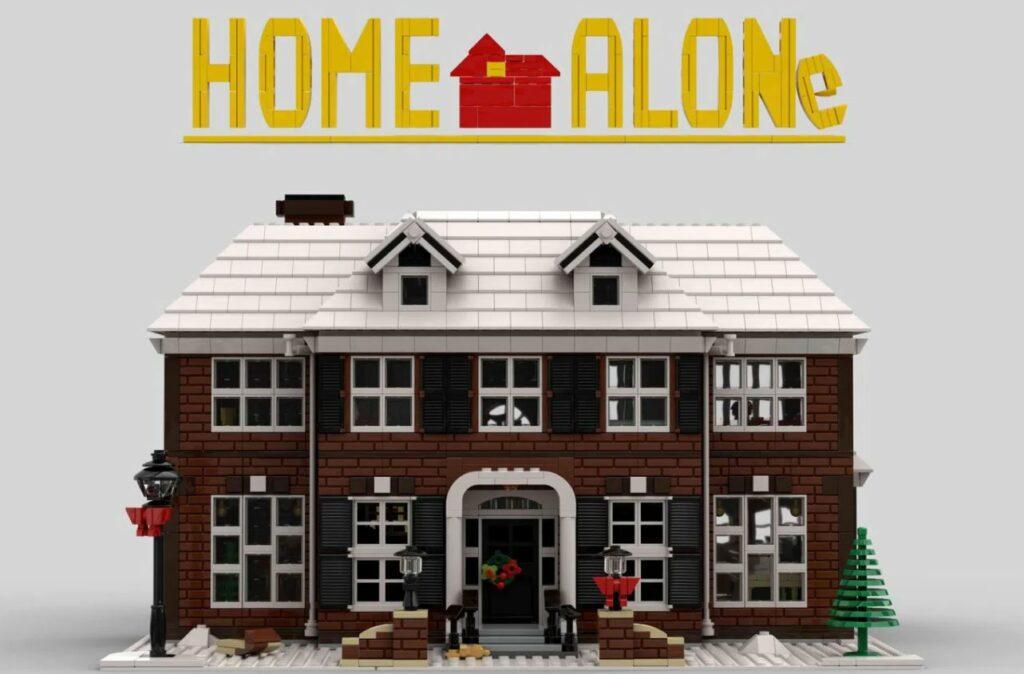 IDEAS - Home Alone