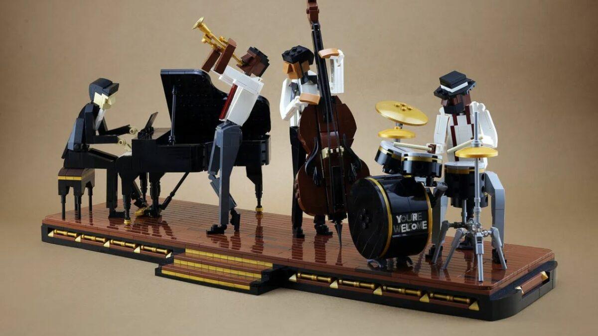 IDEAS - Jazz Quartet