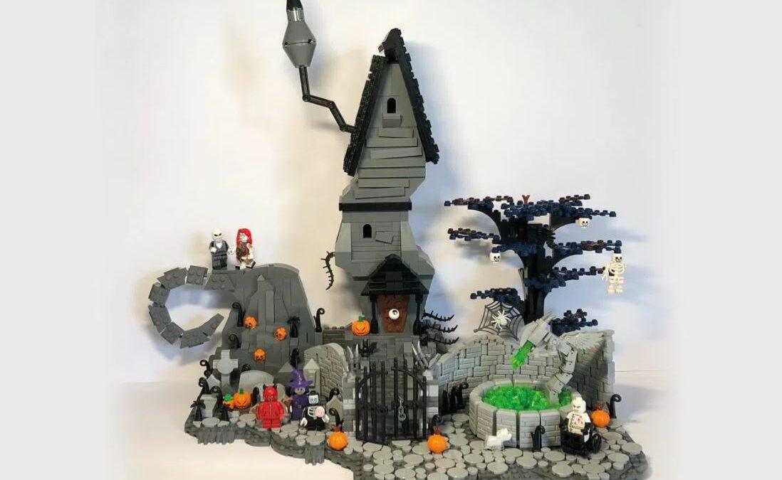 IDEAS - Miasteczko Halloween