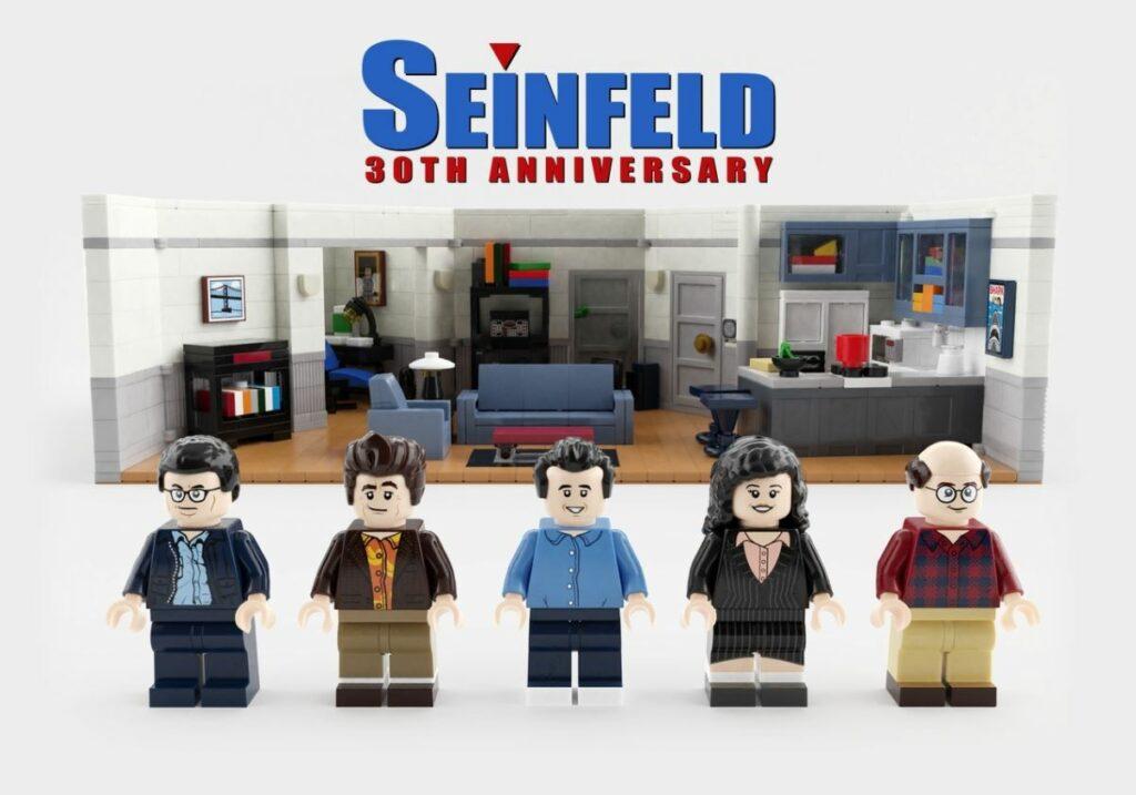 IDEAS - Seinfield