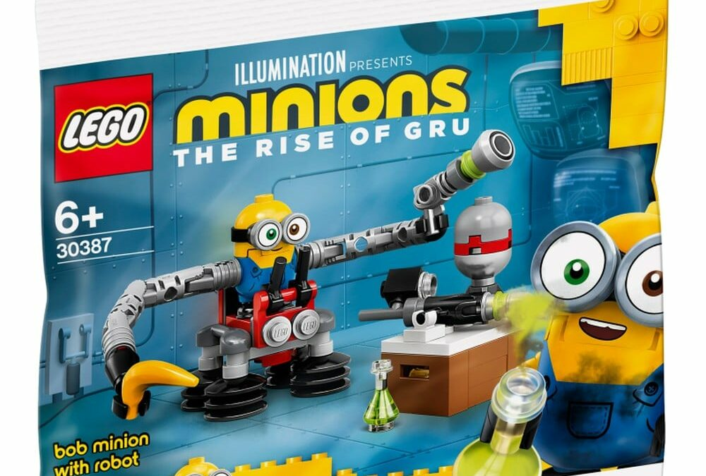 LEGO® 30387