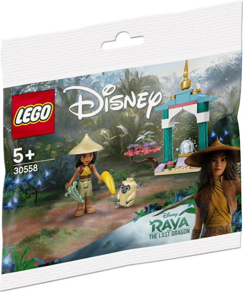 LEGO® 30558