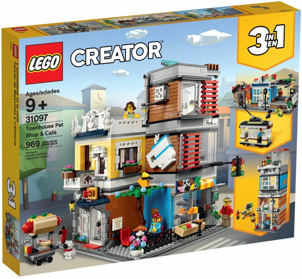 LEGO® 31099