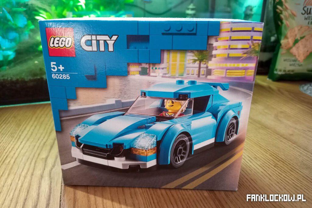 LEGO® 60285 - opakowanie