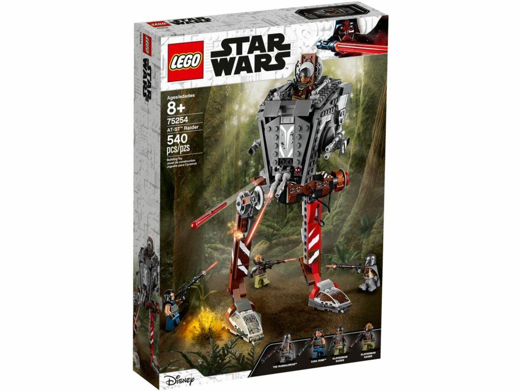 LEGO® 75254