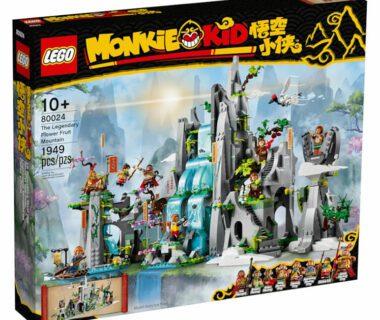 LEGO® 80024