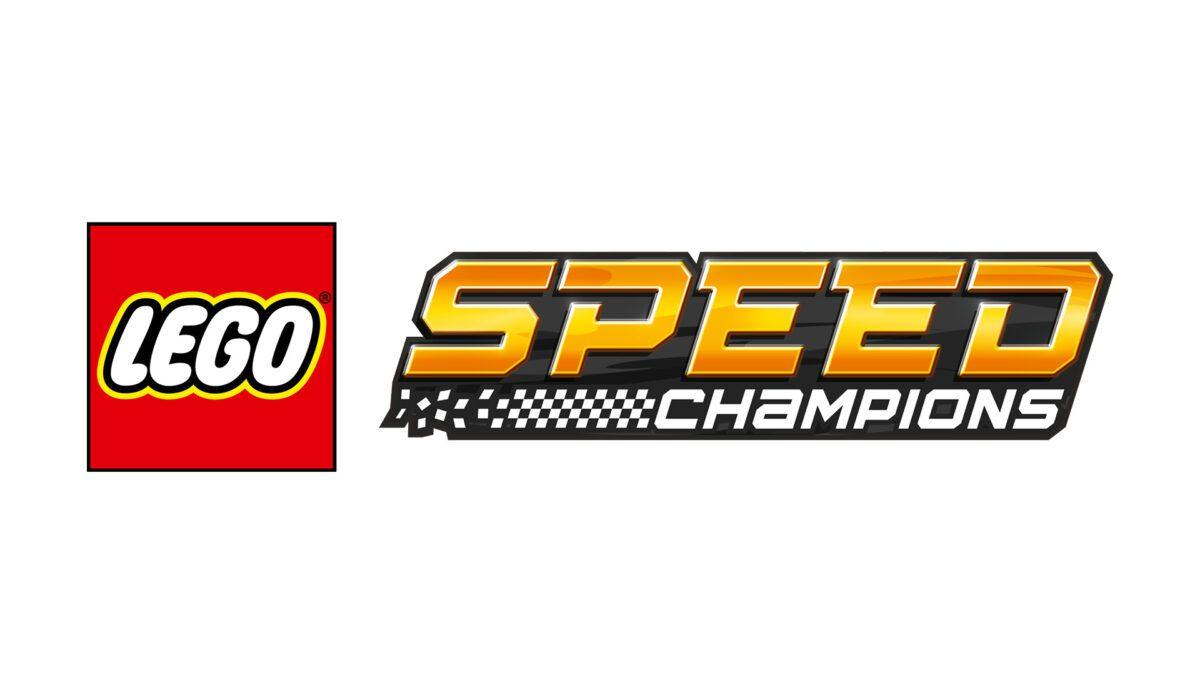 LEGO Speed Champions - logo