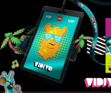 VIDIYO - pakiet powitalny