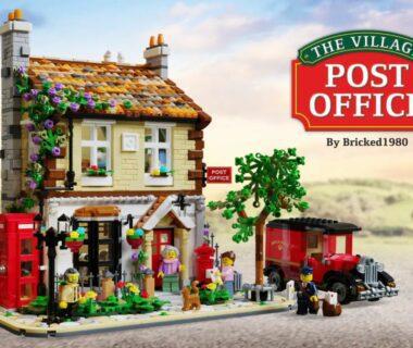 IDEAS - Post Office
