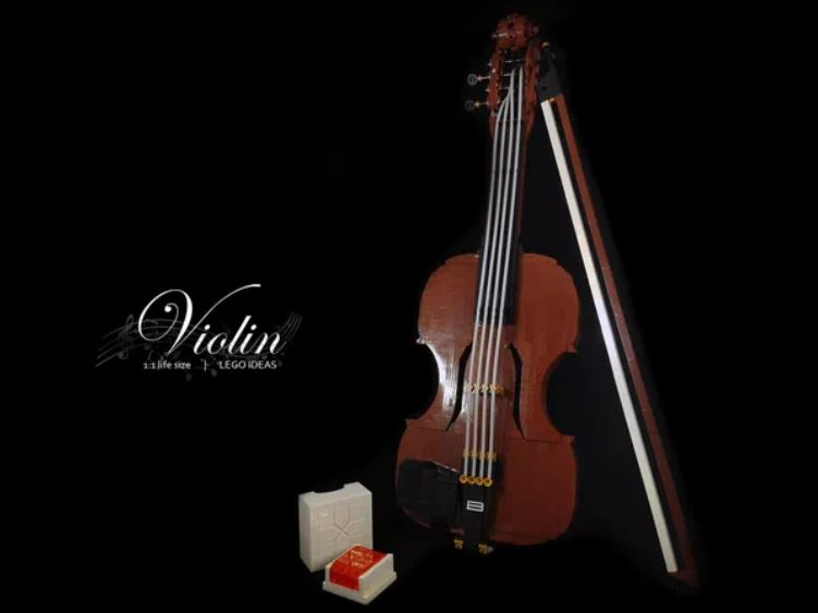 IDEAS - Violin