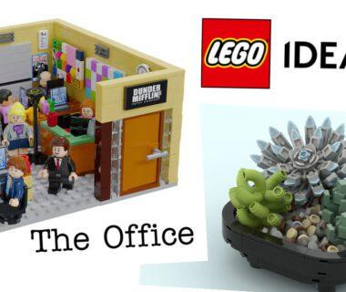 Ideas - The Office i Succulent Garden