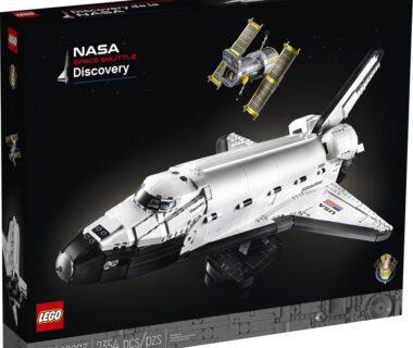 LEGO® 10283