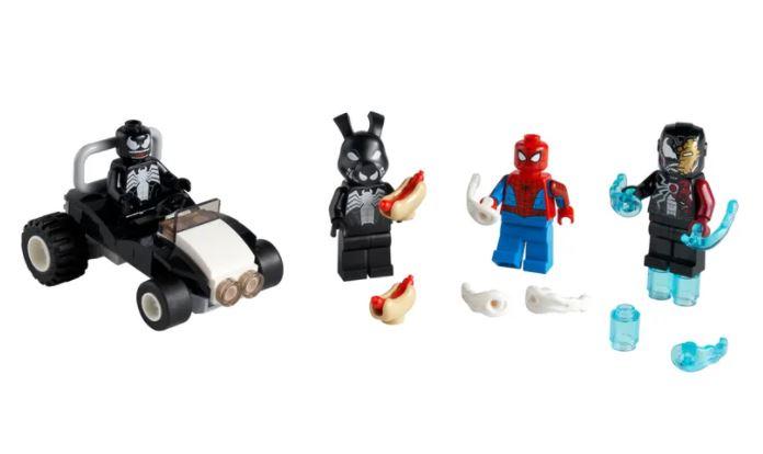 LEGO 40454 - widok ogólny