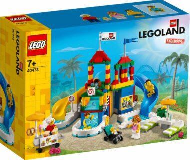 LEGO®40473 Aquapark