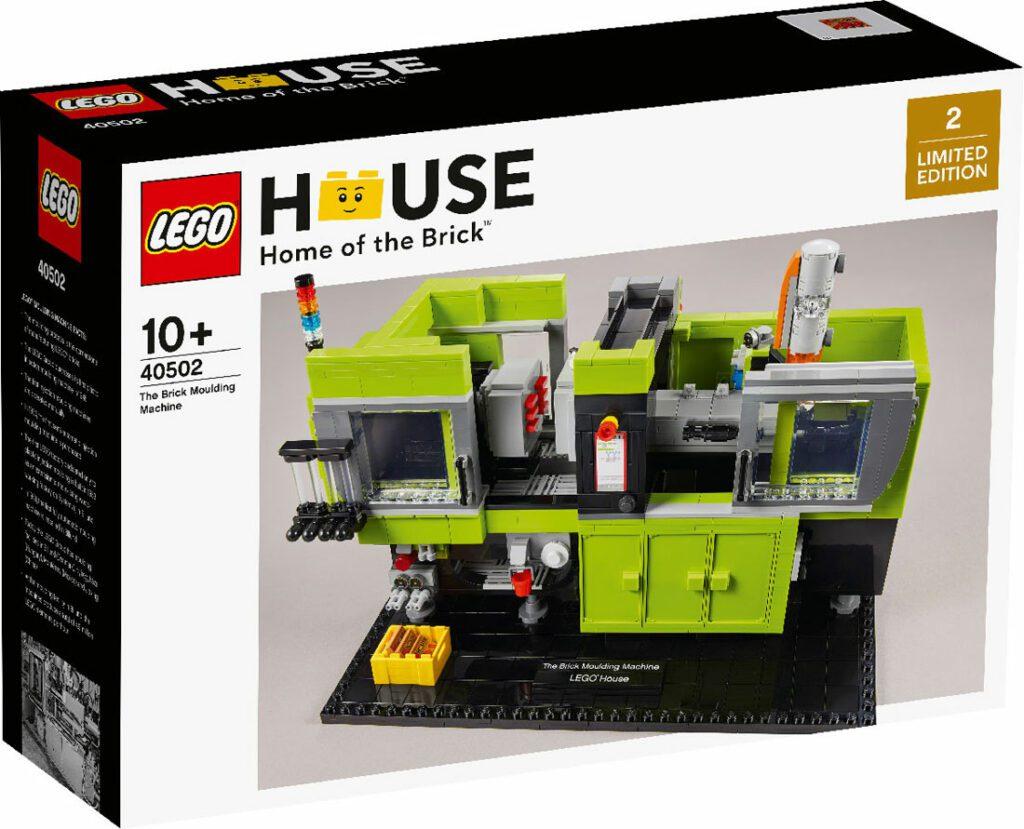 LEGO® 40502