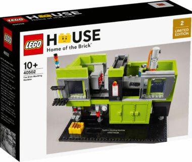 LEGO 40502