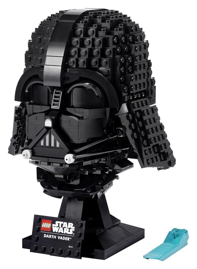 LEGO® 75304 - zawartość