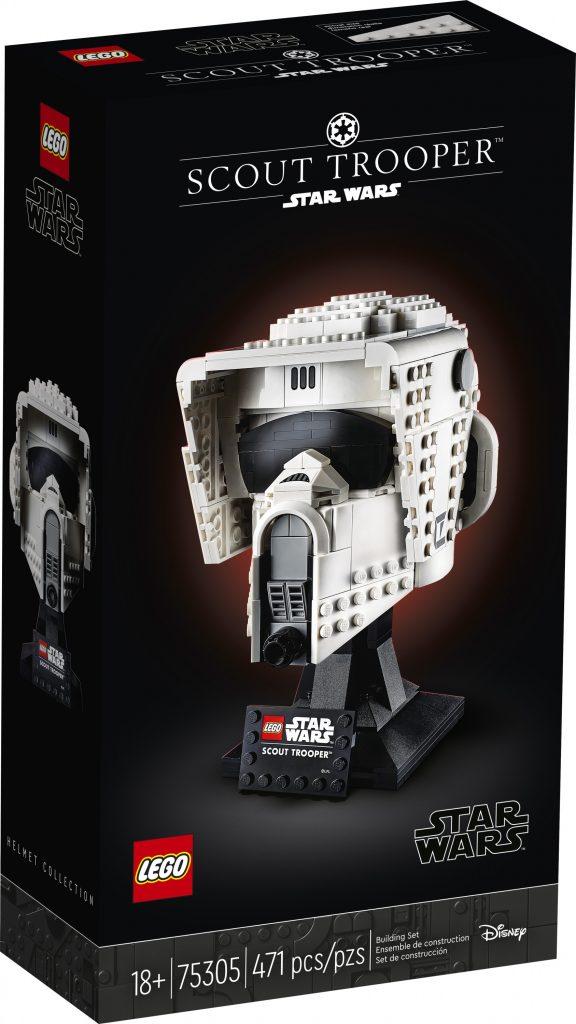 LEGO® 75305