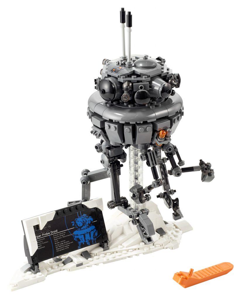 LEGO® 75306 - zawartość opakowania