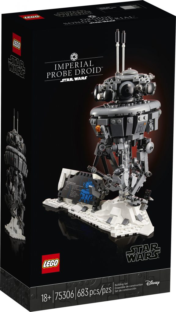 LEGO® 75306