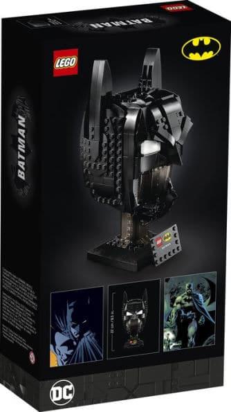 LEGO® 76182 - tył pudełka