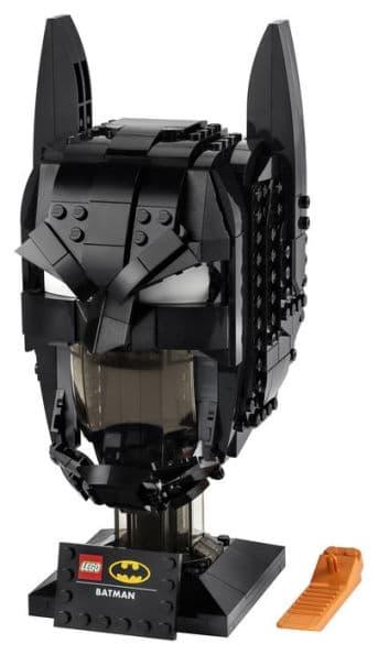 LEGO® 76182 - zawartość opakowania