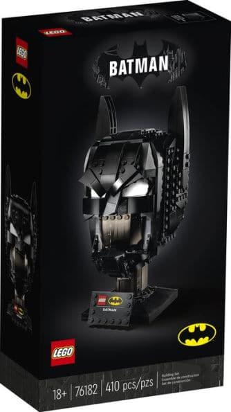 LEGO® 76182 - front pudełka