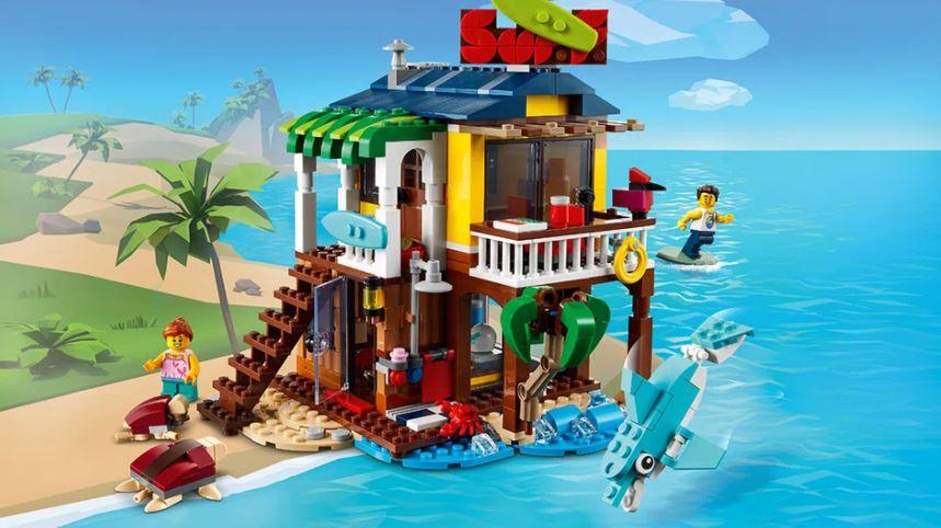 IDEAS - konkurs plażowy