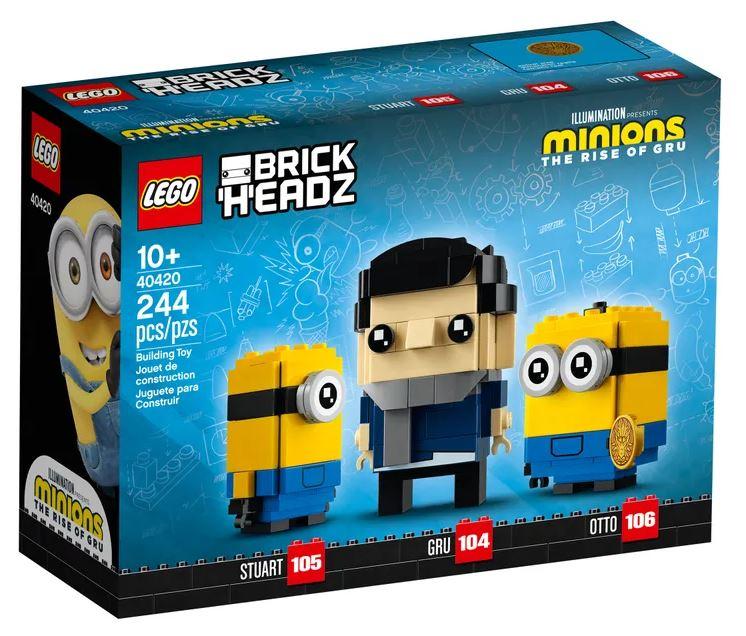 LEGO-40420
