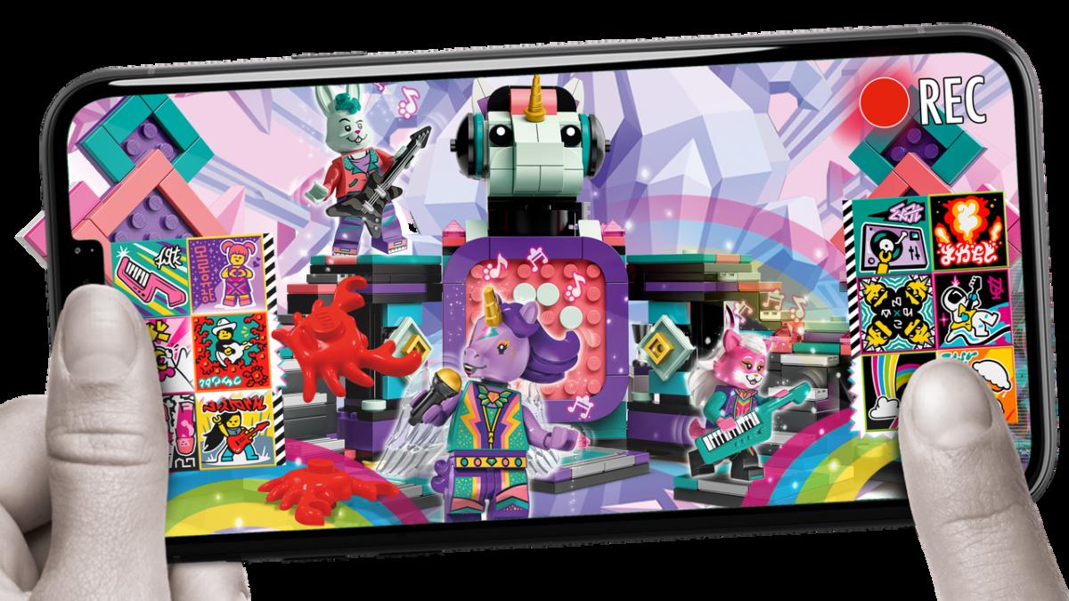 LEGO VIDIYO - nowe zestawy