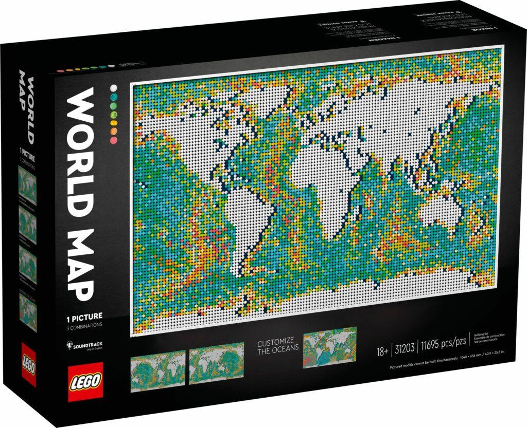 LEGO 31203
