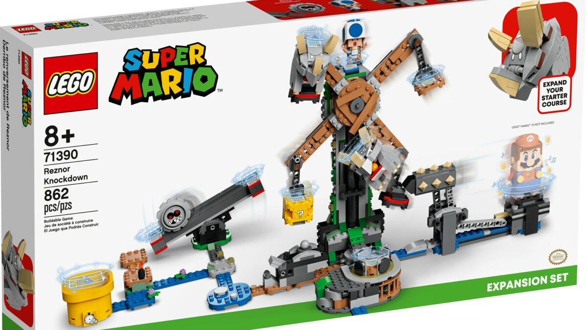 LEGO 71390