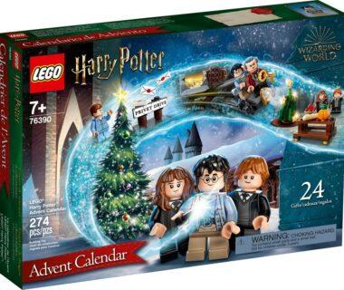 LEGO 76390